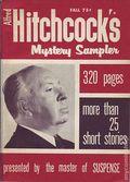 Alfred Hitchcock's Mystery Sampler (C. 1960 Davis) Sep 1967