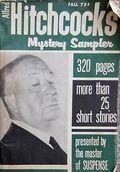 Alfred Hitchcock's Mystery Sampler (C. 1960 Davis) Sep 1968