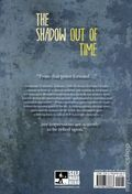 Shadow Out of Time GN (2013 SelfMadeHero) By H. P. Lovecraft 1-REP