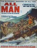 All Man Magazine (1960 Stanley Publications) Vol. 1 #4