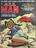 All Man Magazine (1960 Stanley Publications) Vol. 1 #5