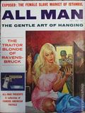 All Man Magazine (1959-1980 Stanley Publications) Vol. 1 #12