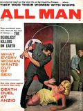 All Man Magazine (1960 Stanley Publications) Vol. 2 #1