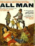 All Man Magazine (1959-1980 Stanley Publications) Vol. 2 #5