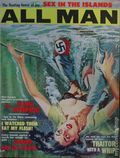 All Man Magazine (1960 Stanley Publications) Vol. 4 #2