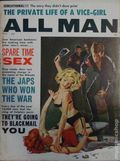 All Man Magazine (1960 Stanley Publications) Vol. 4 #4