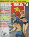 All Man Magazine (1960 Stanley Publications) Vol. 4 #6