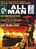 All Man Magazine (1960 Stanley Publications) Vol. 5 #3