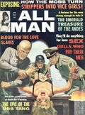 All Man Magazine (1960 Stanley Publications) Vol. 5 #8