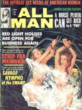 All Man Magazine (1959-1980 Stanley Publications) Vol. 6 #1