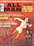 All Man Magazine (1960 Stanley Publications) Vol. 6 #4