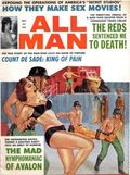 All Man Magazine (1960 Stanley Publications) Vol. 6 #6