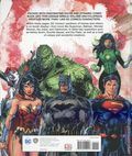 DC Comics Encyclopedia HC (2016 DK) The Definitive Guide to the Characters of the DC Universe 1-1ST