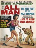 All Man Magazine (1960 Stanley Publications) Vol. 7 #2