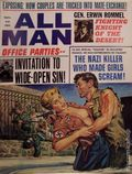 All Man Magazine (1960 Stanley Publications) Vol. 7 #7