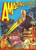 Amazing Stories (1926-Present Experimenter) Pulp Vol. 3 #3