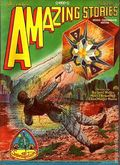 Amazing Stories (1926-Present Experimenter) Pulp Vol. 3 #9