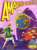 Amazing Stories (1926-Present Experimenter) Pulp Vol. 3 #12