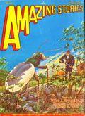 Amazing Stories (1926-Present Experimenter) Pulp Vol. 4 #3