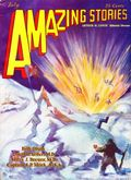 Amazing Stories (1926-Present Experimenter) Pulp Vol. 4 #4