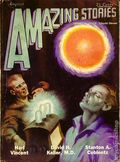 Amazing Stories (1926-Present Experimenter) Pulp Vol. 4 #5