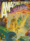 Amazing Stories (1926-Present Experimenter) Pulp Vol. 4 #8