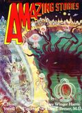 Amazing Stories (1926-Present Experimenter) Pulp Vol. 4 #9