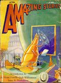 Amazing Stories (1926-Present Experimenter) Pulp Vol. 5 #1