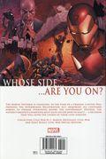 Civil War HC (2016 Marvel) 2nd Edition 1A-REP