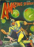 Amazing Stories (1926-Present Experimenter) Pulp Vol. 5 #4
