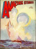Amazing Stories (1926-Present Experimenter) Pulp Vol. 7 #3