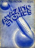 Amazing Stories (1926-Present Experimenter) Pulp Vol. 7 #10