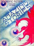 Amazing Stories (1926-Present Experimenter) Pulp Vol. 7 #11