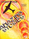 Amazing Stories (1926-Present Experimenter) Pulp Vol. 7 #12