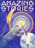 Amazing Stories (1926-Present Experimenter) Pulp Vol. 8 #4