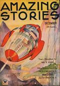 Amazing Stories (1926-Present Experimenter) Pulp Vol. 8 #8