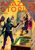 Amazing Stories (1926-Present Experimenter) Pulp Vol. 8 #11