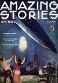Amazing Stories (1926-Present Experimenter) Pulp Vol. 9 #5