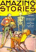 Amazing Stories (1926-Present Experimenter) Pulp Vol. 9 #6
