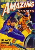Amazing Stories (1926-Present Experimenter) Pulp Vol. 14 #3