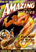 Amazing Stories (1926-Present Experimenter) Pulp Vol. 14 #4