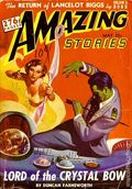 Amazing Stories (1926-Present Experimenter) Pulp Vol. 16 #5
