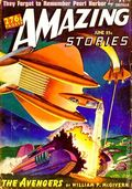 Amazing Stories (1926-Present Experimenter) Pulp Vol. 16 #6