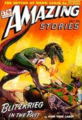 Amazing Stories (1926-Present Experimenter) Pulp Vol. 16 #7
