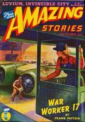 Amazing Stories (1926-Present Experimenter) Vol. 17 #9