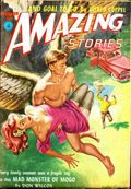 Amazing Stories (1926-Present Experimenter) Pulp Vol. 26 #11