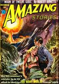 Amazing Stories (1926-Present Experimenter) Pulp Vol. 26 #12