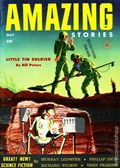Amazing Stories (1926-Present Experimenter) Pulp Vol. 28 #2