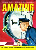 Amazing Stories (1926-Present Experimenter) Pulp Vol. 30 #6