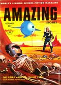 Amazing Stories (1926-Present Experimenter) Pulp Vol. 30 #10